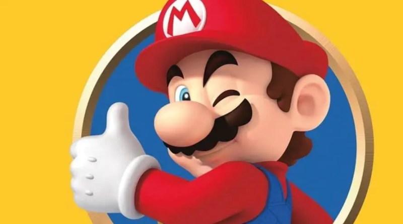 Filme Super Mario Bros Chris Pratt Elenco Vision Art NEWS