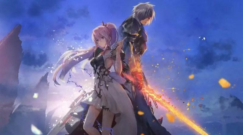 Tales of Arise 1 milhao unidades vendidas Vision Art NEWS