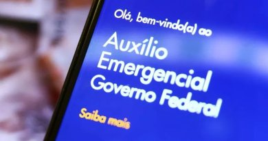 auxilio emergencial 2021 governo federal Vision Art NEWS