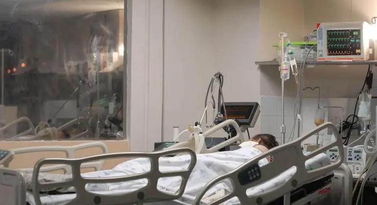 r7rio 072021 saude hospital covid variante delta 16072021180624803 Vision Art NEWS