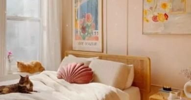 13 21 jeitos de decorar um quarto bem Vision Art NEWS