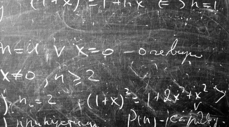 Viète e o nascimento da álgebra moderna – 26/10/2021 – Marcelo Viana