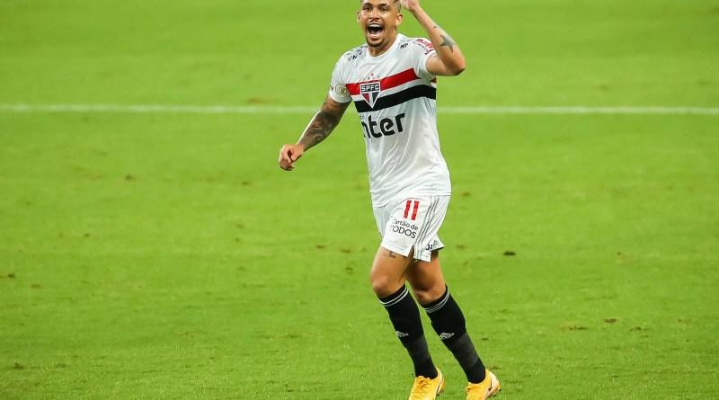 Luciano tenta dar fim a jejum de gols para puxar o São Paulo na tabela do Brasileiro – 23/10/2021 – Esporte