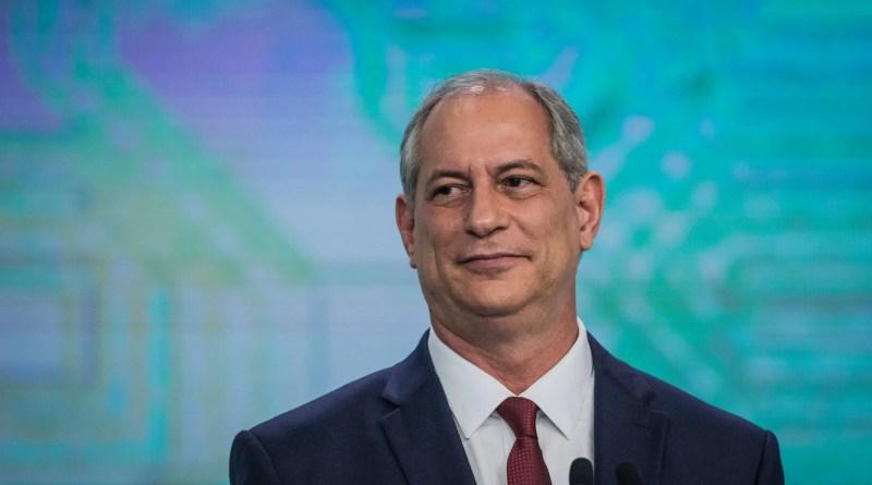 Ciro Gomes é uma das opções do União Brasil em 2022, diz prefeito de Salvador e aliado de ACM Neto – 27/10/2021 – Painel