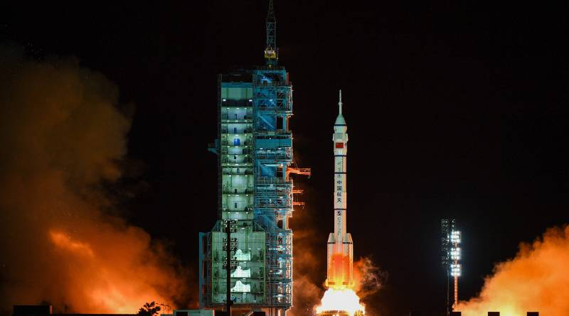 EUA dizem pela 1ª vez que China testou armas hipersônicas e citam 'momento Sputnik' – 28/10/2021 – Mundo