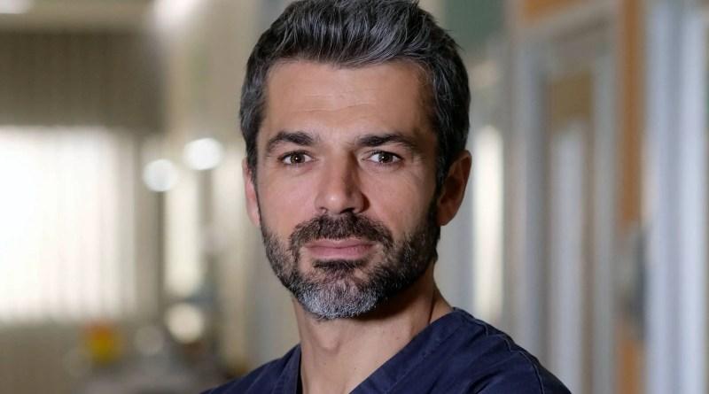 Astro da série 'Doc', Luca Argentero diz como é viver médico sem memória – 25/10/2021 – Cinema e Séries