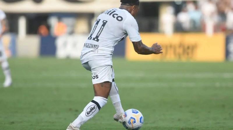 Santos perde do América-MG em casa e pode terminar rodada na zona do rebaixamento – 23/10/2021 – Esporte
