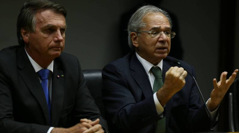 Fim do auxílio emergencial deve deixar mais de 22 milhões sem benefício algum – 27/10/2021 – Grana