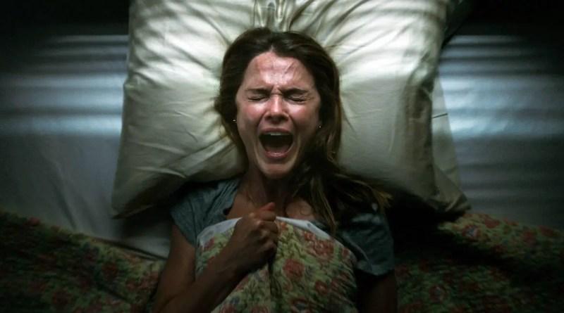 'Espíritos Obscuros': Keri Russell diz que aceitou fazer terror 'para brincar' – 28/10/2021 – Cinema e Séries