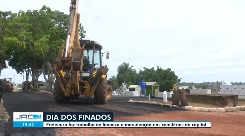 VÍDEOS: Jornal do Acre 2ª edição – AC de terça-feira, 26 de outubro