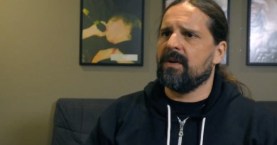 Andreas Kisser entrevista Vision Art NEWS