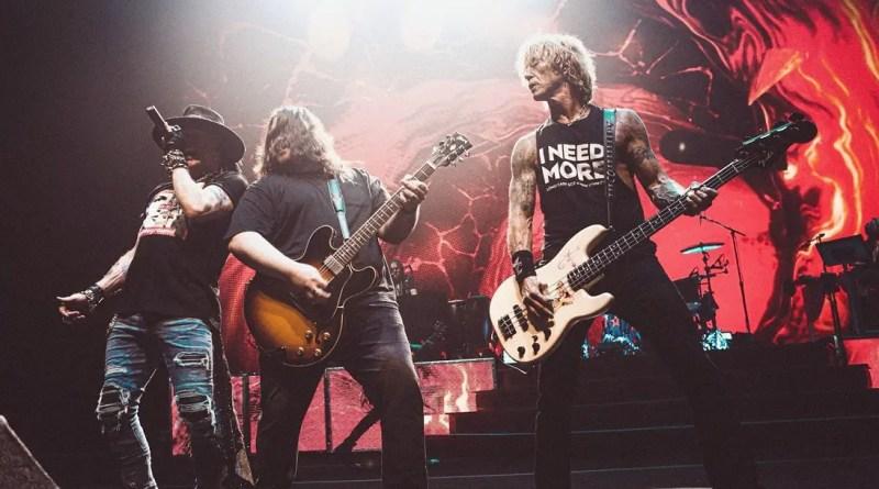 Guns N Roses Wolfgang Van Halen Vision Art NEWS