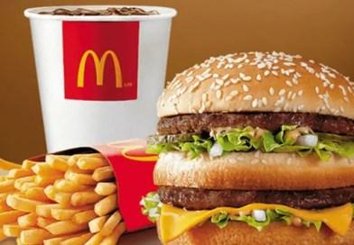 McDonalds Combo Final Mundial LOL Vision Art NEWS