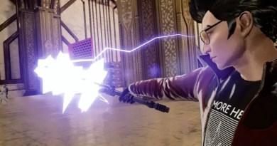 No More Heroes 3 permissao nintendo Vision Art NEWS
