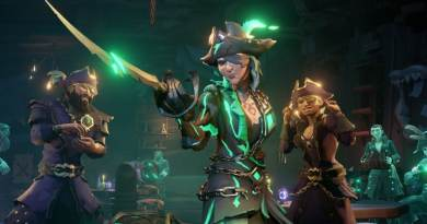 Sea of thieves 25 milhoes jogadores Vision Art NEWS
