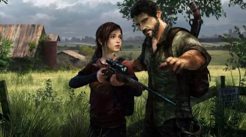The Last of Us Serie Joel Pedro Pascal Vision Art NEWS