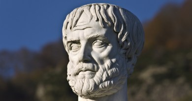 aristoteles Vision Art NEWS