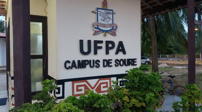 campus ufpa soure Vision Art NEWS