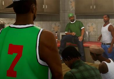 grand theft auto the trilogy the definitive edition Vision Art NEWS