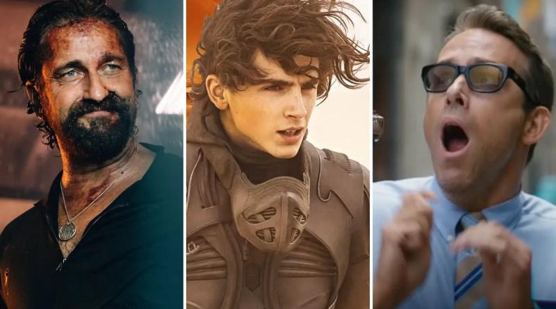 Os 10 filmes mais pirateados da semana (24/10/2021)