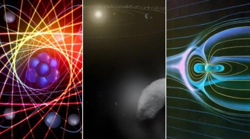 O céu não é o limite   Nova força da natureza, asteroide perto da Terra e mais!