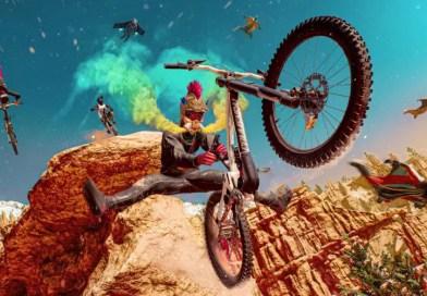 riders republic promocoes Vision Art NEWS
