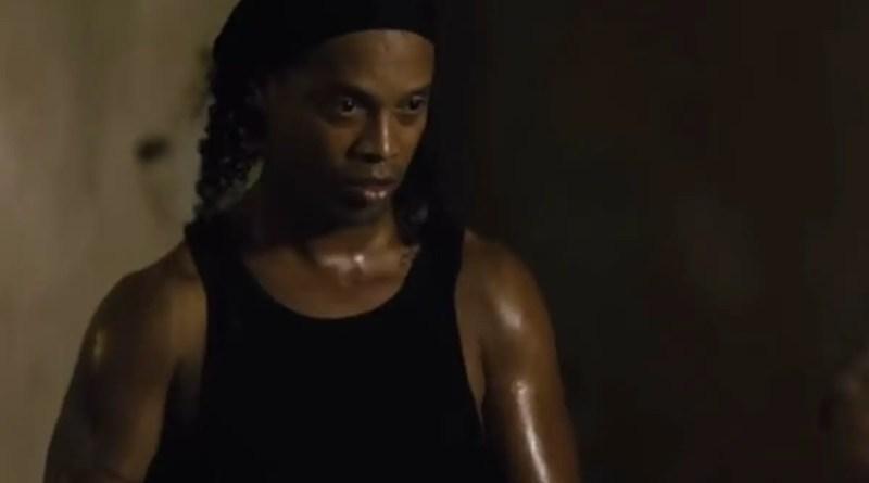 O filme de Ronaldinho Gaúcho e Van Damme está no streaming no Brasil