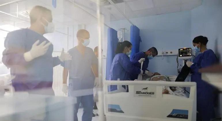 Brasil registra 433 mortes e 17.184 novos casos em 24h – Notícias