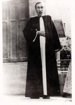 René Guénon 1886–1951 in Cairo