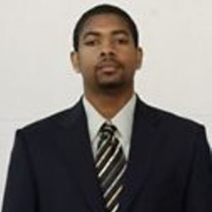 Elijah Yarbrough, Va Mag Alumni