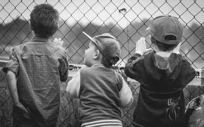 Raising Siblings With Kingdom Vision