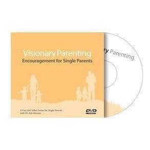 Visionary Single Parenting DVD Group Study