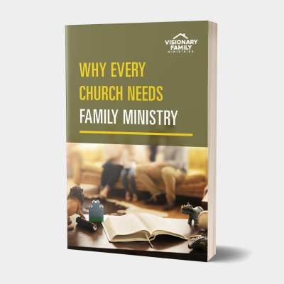 What Every Church Needs