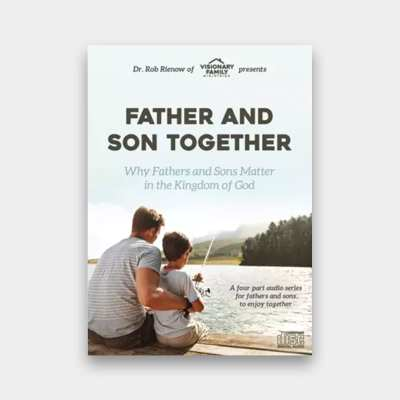 Father & Son Together CD Set or Digital Download