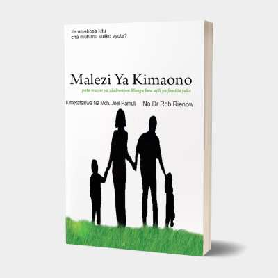 Visionary Parenting (Swahili)
