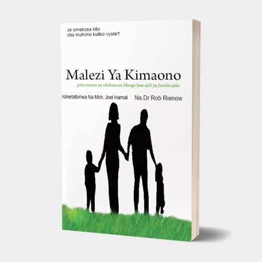Visionary Parenting (Swahili)