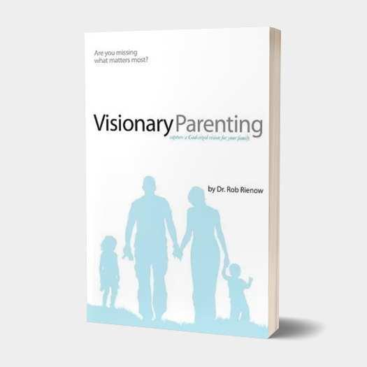 Visionary Parenting (India)