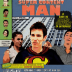 super content man : le héro du content marketing