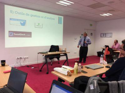 digital training