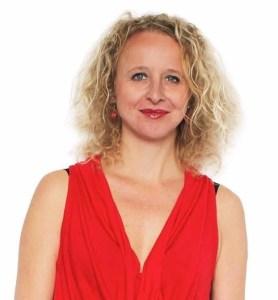 Sandrita Van Kemseke