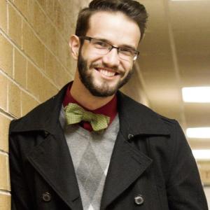 Newest Member: Daniel Bennett