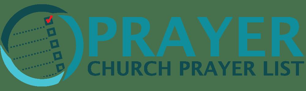 prayer-list