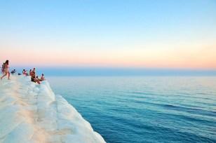 sea-sunset-holiday-vacation