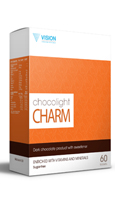 chocolight charm by vision