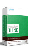 chocolight think by vision