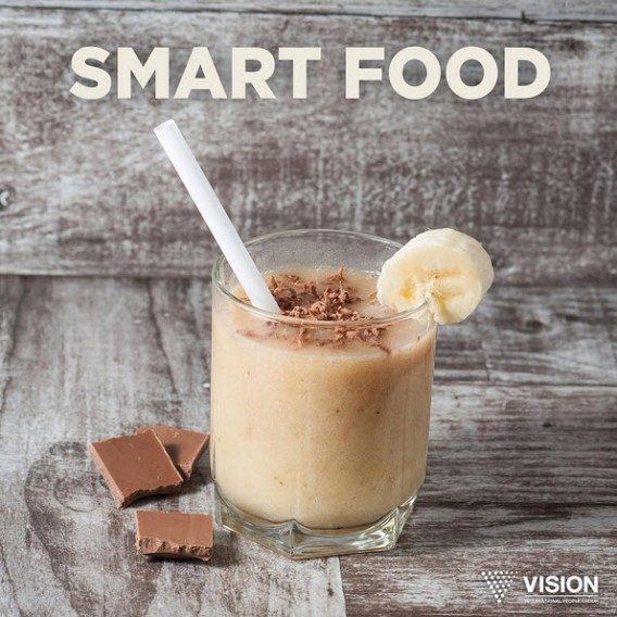 Vision Vip Group Smart Food D4X