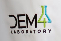 DEM4 Laboratory 1