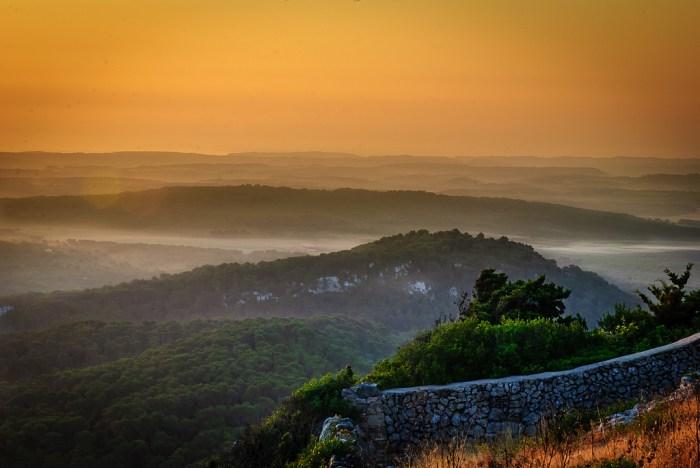 Menorcan Sunrise