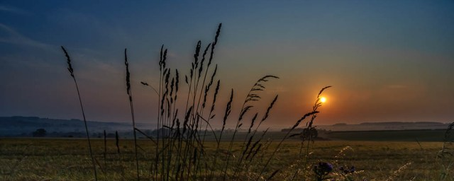 Cotswold Sunrise