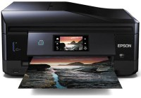 Epson Expression Photo XP-860 All-in-One 3